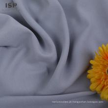Preços mais baixos simples e sólidos 100% tecido de poliéster