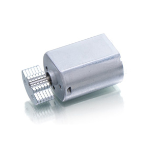 Mini Toy Vibration DC Brush Motor 6V