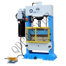 CE TUV HP Power Operated Hydraulic Press (HP-100T)