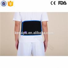 Paquetes fríos y calientes para el dolor de espalda para hombres y mujeres