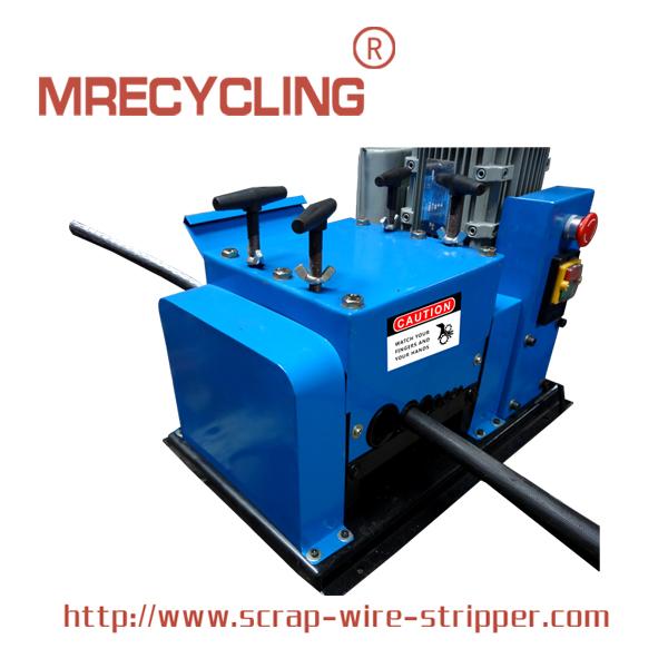 Benchtop Copper Stripping Machine China Manufacturer