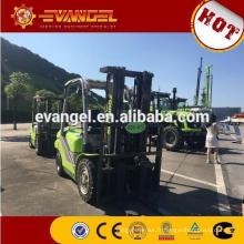 Zoomlion 3 tonnes chariot élévateur tout terrain FD30 à vendre