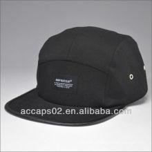 Customizável de alta qualidade 5 panel hat