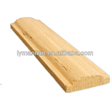 teak wood ceiling moulding