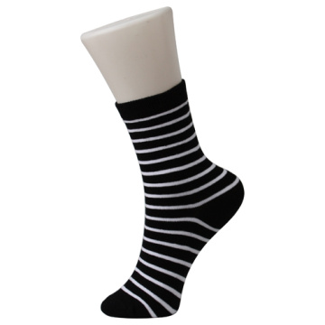 Over Ankle Kids Socks vier kleuren