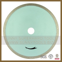 No Chipping Diamond Tile Cutting Blade