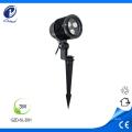 3W garden lighting IP65 led spike light