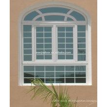 Verkauf von UPVC-Profilfensterprodukten