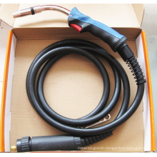 MIG welding torch of Binzel 24KD
