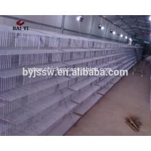 Agriculture Aquaculture Nourrir Cages Fil de caille