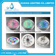 IP68 Ce RoHS LED Fountain Light
