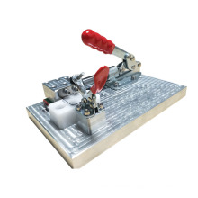 Customized good quality stainless steel iron check fixture jig service