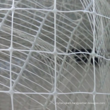 Extruded Mesh HDPE Bird Netting for anti bird