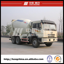 Concrete Mixing Truck (HZZ5250GJBJF) with High Quality for Sale