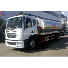 2019 Nuevo Vehículo de Distribución de Asfalto Dongfeng 16tons