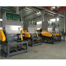 Recycling Waste Flake Blades Plastic Crusher