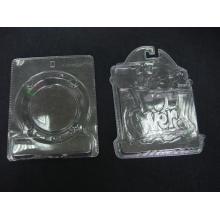Embalaje de la ampolla del PVC para la electrónica (HL-137)