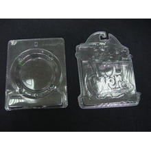 PVC Blister Packing for Electronics (HL-137)