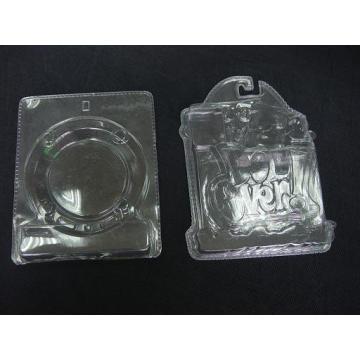 Embalagem da bolha do PVC para a eletrônica (HL-137)