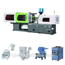 servo power save injection machine of China