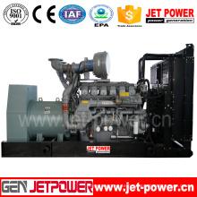 50Hz 400kw Diesel Generator with 2506c-E15tag2 Engine