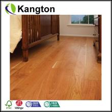 Suelo de madera de ingeniería natural color cereza (pisos de madera de ingeniería)