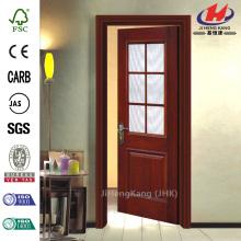 JHK-G29 Huafu Hejian Tapering Interior Glass Door