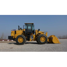 SEM 656D 5Ton Wheel Loader