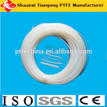 Ptfe sleder e tubos flexíveis