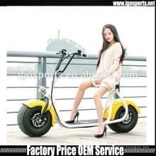 2016 Auto Räder citycoco 1000W 72V Elektroroller Motorrad