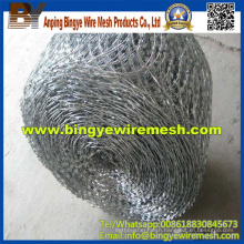 Professional Factory Supply Concertina Razor Barbed Wire