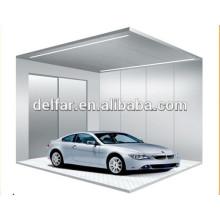 Delfar large & safe car elevator with good quality