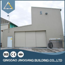 Good Supplier China Steel Structure Drawing