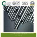 304 Heavy Wall tubo de tubo de acero inoxidable sin costura Precio