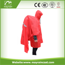 Outdoor Raincoat Travel Climbing Cycling Rain Poncho