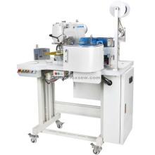 Máquina automática de coser de fijación de telar de zapatos