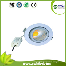6inch LED 7inch Downlight rotatif avec du CE RoHS
