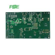 Shenzhen supplier pcb pcba prototype printed circuit board electronics assemblies