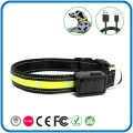 Night Safety Pet Dog Training Collars Light