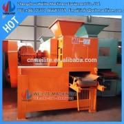 coal briquetting machine production line, production line of compacted coal