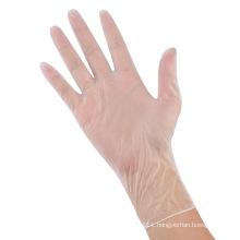 PVC coated  work gloves