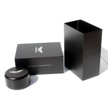 Anti-Scratch retail packaging cosmetics custom box Matte