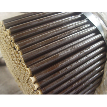 4130/4140/42CrMo Hot Rolled Seamless Alloy Steel Tube