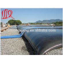 Uso liso dos geotubes do forro do HDPE de 1.5mm para a costa de mar