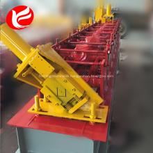 Light gauge steel  roll forming machine thailand