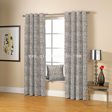 China New Product for China Linen Window Curtain Fabric,Linen Jacquard Curtain Manufacturer 2016 JACQUARD HIGH GRADE CURTAIN FABRIC export to Kuwait Factory