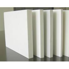 Hoja rígida de PVC para serigrafía