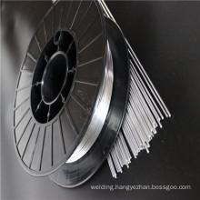 ER4043 Aluminium Spool Wire Good Liquidity Corrosion Resistance Filler Metal AL Coil Direct Manufacturer
