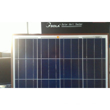 Hot Sale! Sheel-Aman 130W Poly Solar Panel with Lowest Price and High Quality