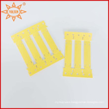 Printable Polyolefin Oil Resistant Identification Marker Labels